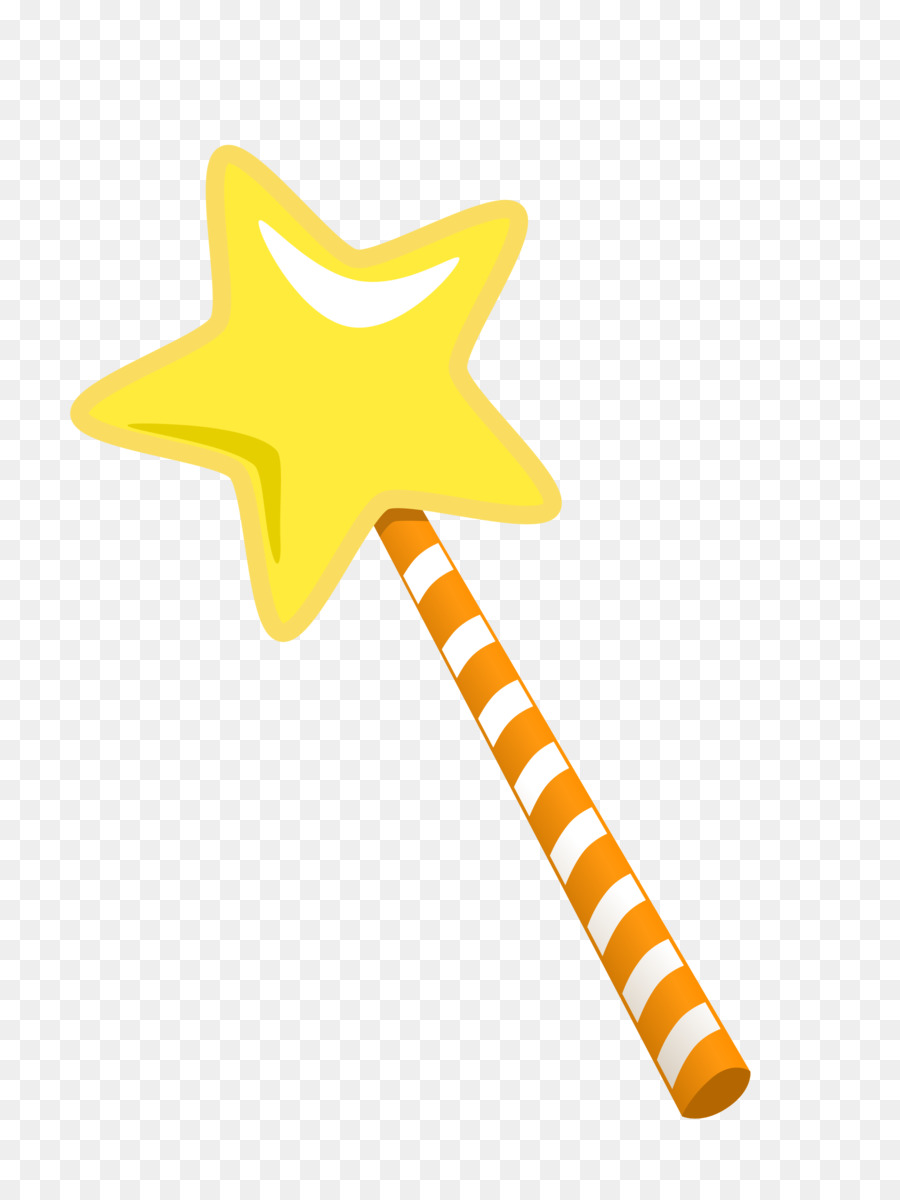 Clipart magic wand svg library download Magic Wand Background clipart - Yellow, Line, Product, transparent ... svg library download