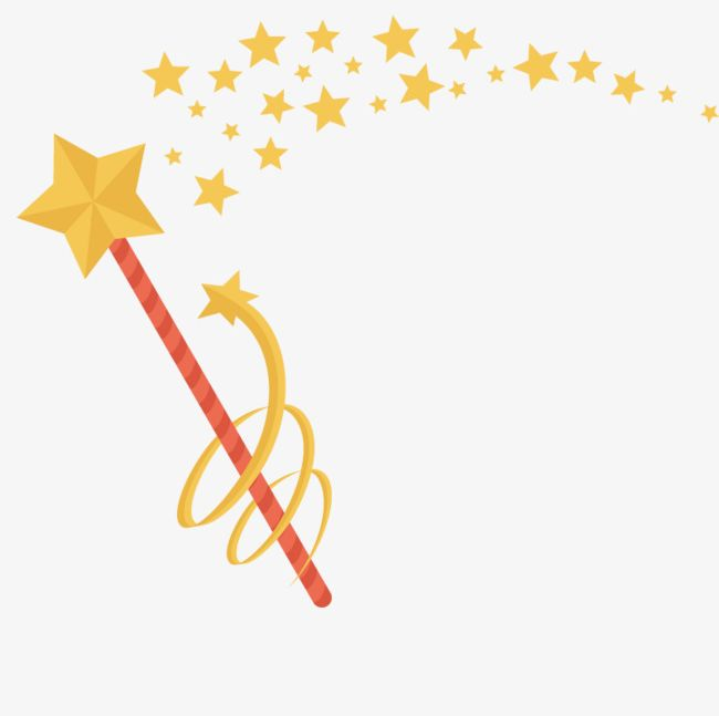 Free clipart images magic wand. Items png dream fluctuate
