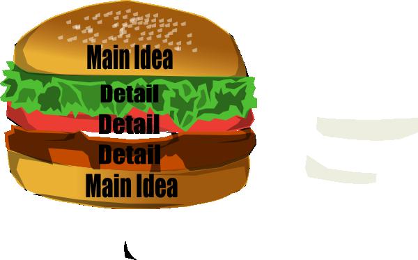 Clipart main idea clip Main Idea Clipart - Clipart Kid clip