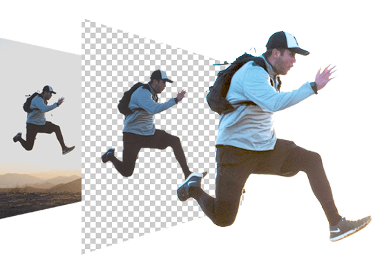 Clipart maker remove background image black and white stock Background Remover | Fotor – Get Transparent Background Online image black and white stock