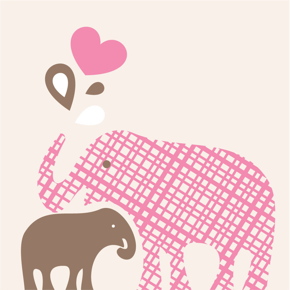 Clipartfest mummy and elephant. Clipart mama baby girl