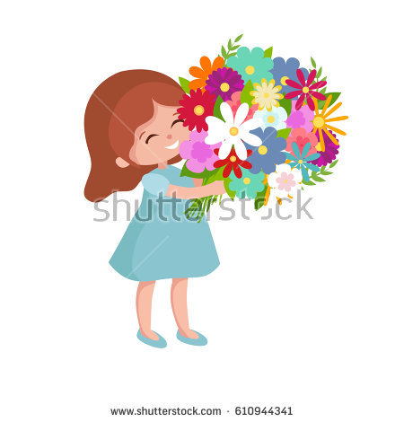 Stock images royalty free. Clipart mama baby girl