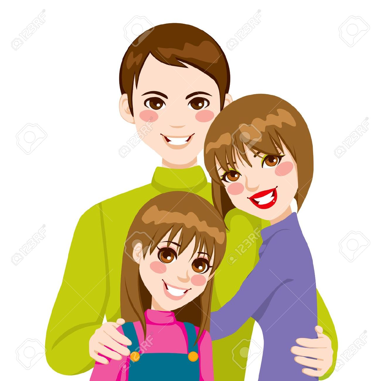 Clipart mama papa image freeuse download Momma and Papa Clip Art – Clipart Free Download image freeuse download