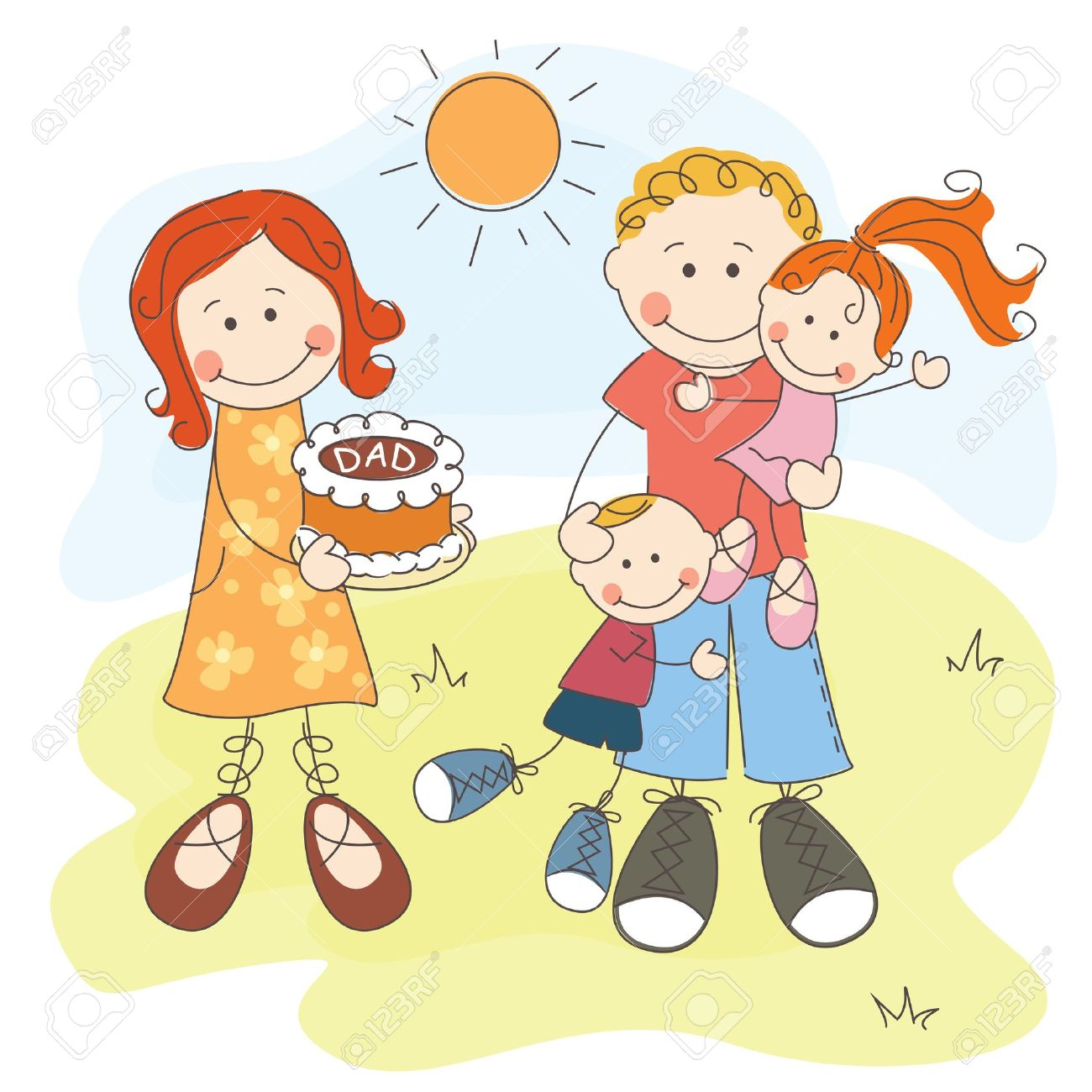 Clipart mama papa jpg transparent download Clipart papa et maman - ClipartFox jpg transparent download