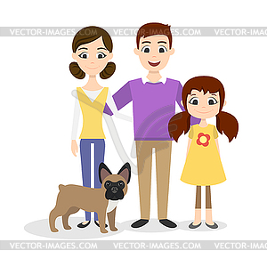 Clipart mama papa svg freeuse library Clipart mama papa - ClipartFest svg freeuse library