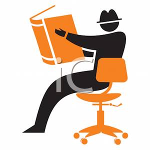 Clipart man in chair reading book free library Clipart man in chair reading book - ClipartFest free library