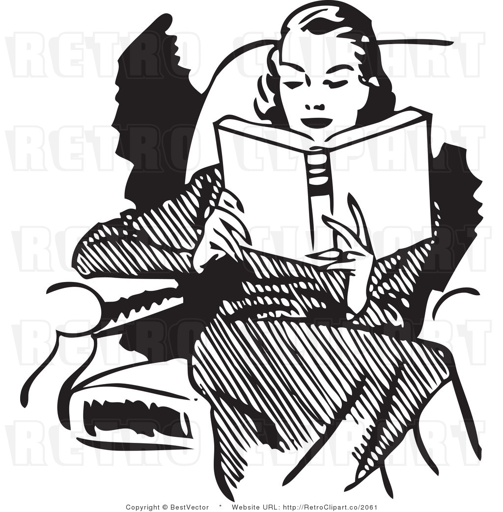 Clipart man in chair reading book clip royalty free stock Clipart man in chair reading book - ClipartFest clip royalty free stock