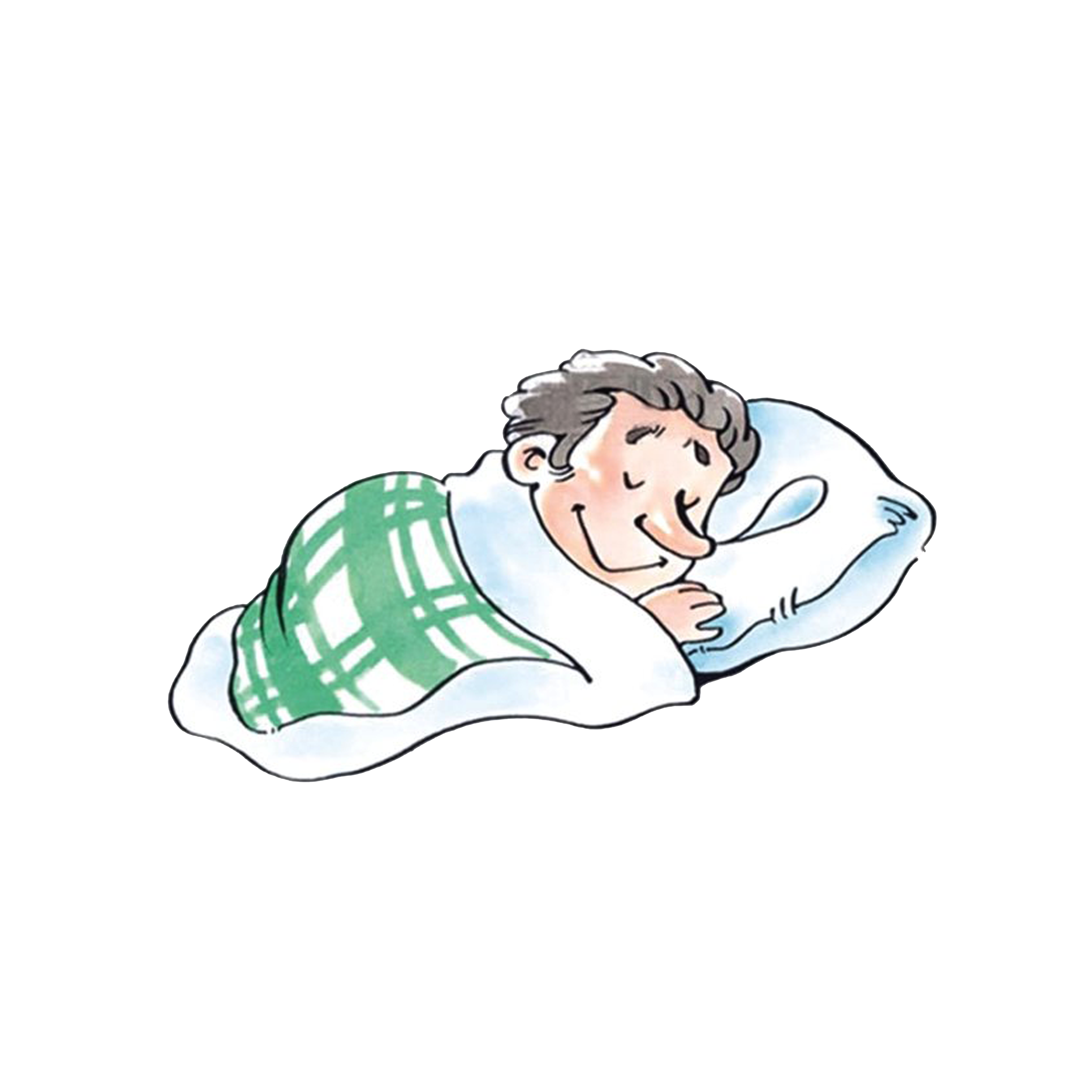 Sleeping man clipart graphic library Old man sleeping clipart images gallery for free download | MyReal ... graphic library