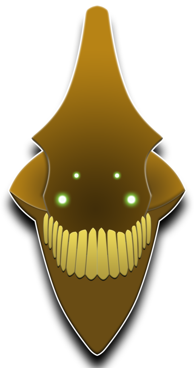 Clipart man thinking of sand and sun svg transparent stock Crixalis, the Sand King by Dav3cske on DeviantArt svg transparent stock