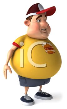 Clipart man with big belly image freeuse library Clipart man with big belly - ClipartFest image freeuse library