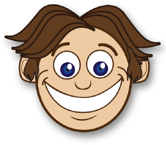 Clipart man with big smile clip art transparent stock Clipart man with big smile - ClipartFest clip art transparent stock