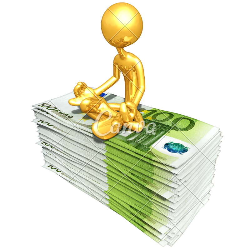 Holding money clipart clipart free library Guy with Money - Photos by Canva clipart free library