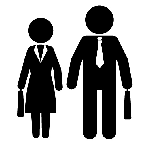 Clipart man woman black and white download Free Man Woman Cliparts, Download Free Clip Art, Free Clip Art on ... black and white download