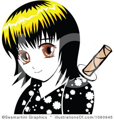 Clip art clipartfest. Clipart manga gratuit