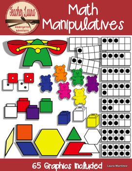 Clipart manipulatives picture freeuse stock Math Manipulatives Clipart | clipart I love! | Math manipulatives ... picture freeuse stock