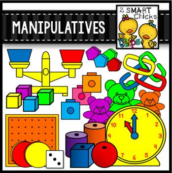 Clipart manipulatives banner freeuse download Math Manipulatives Clipart Worksheets & Teaching Resources | TpT banner freeuse download