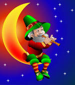Clipart mann im mond png library Flute Clipart Illustrations. 2,253 flute clip art vector EPS ... png library