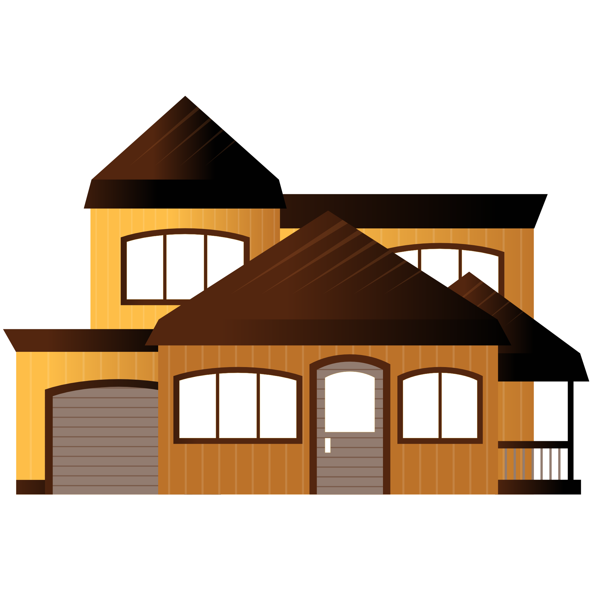House architectural styles clipart picture transparent library clipartist.net » Clip Art » Abstract Shop Store House 1 Scalable ... picture transparent library