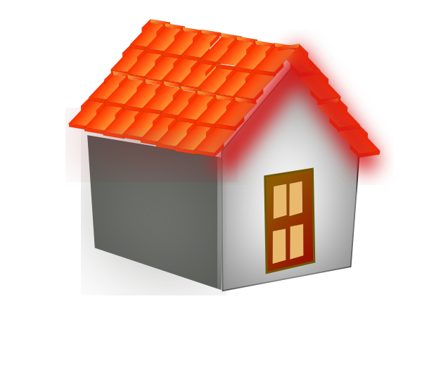 House architectural styles clipart picture freeuse library clipart roof - Left.handsintl.co picture freeuse library