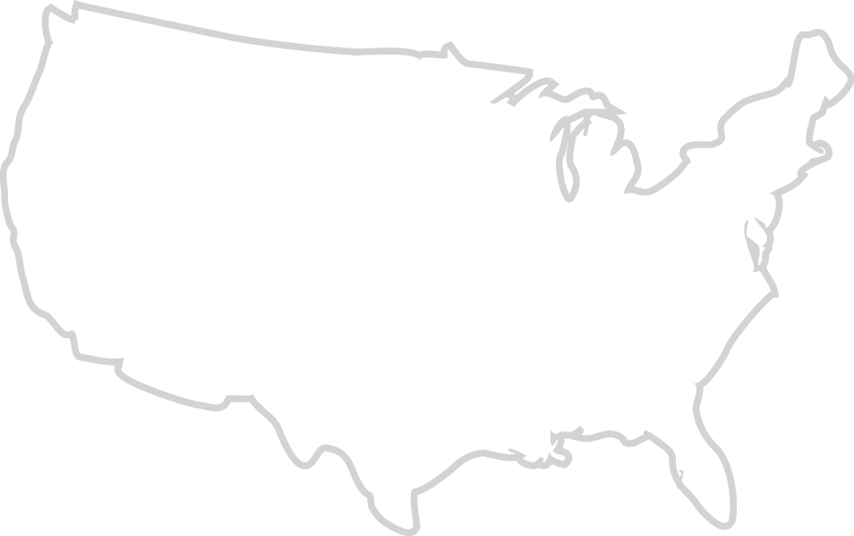Clipart map of the united states svg royalty free download Us Map Transparent Background | Cdoovision.com svg royalty free download