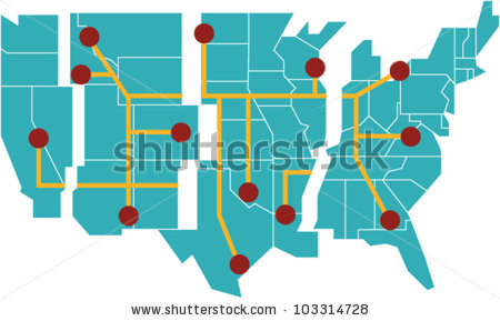 Southeast United States Stock Photos, Royalty-Free Images ... banner transparent library