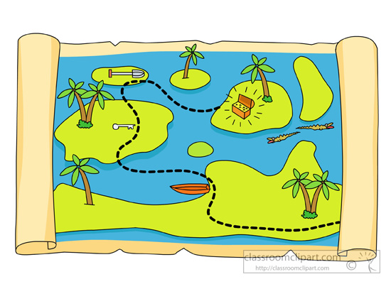 Image map clipart clipart freeuse download 99+ Maps Clipart | ClipartLook clipart freeuse download