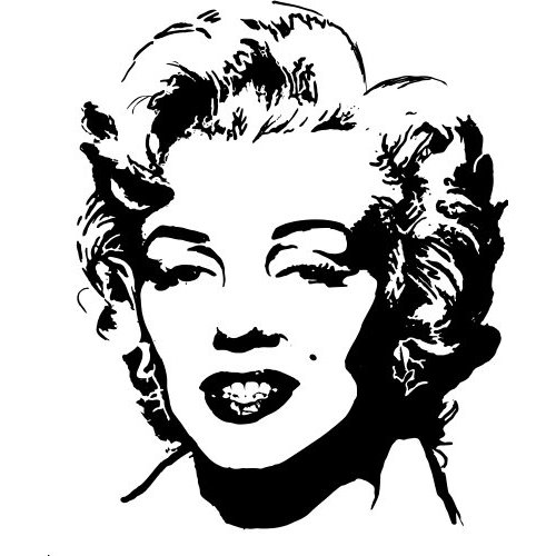 Clipart marilyn monroe clip library download Marilyn Monroe Cliparts - Cliparts Zone clip library download