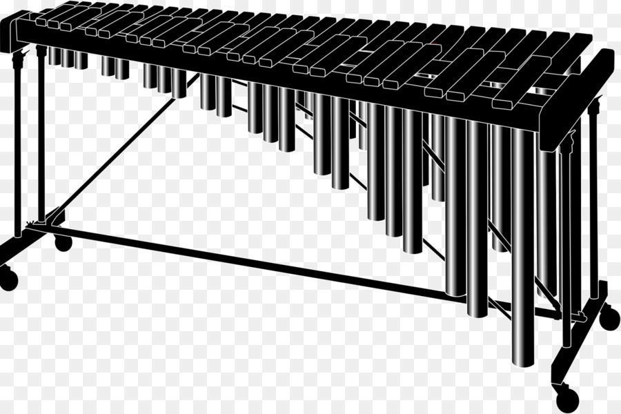Clipart marimba
