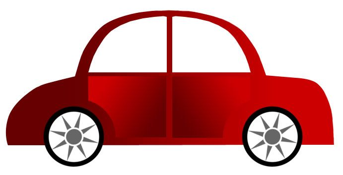 Red cars clipart image black and white car clipart in classic model clip art | Ethans Little Red Car 3rd ... image black and white