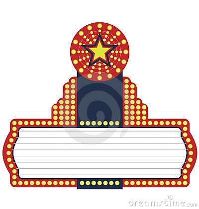 Clipart marquee jpg download Free Movie Marquee Cliparts, Download Free Clip Art, Free Clip Art ... jpg download