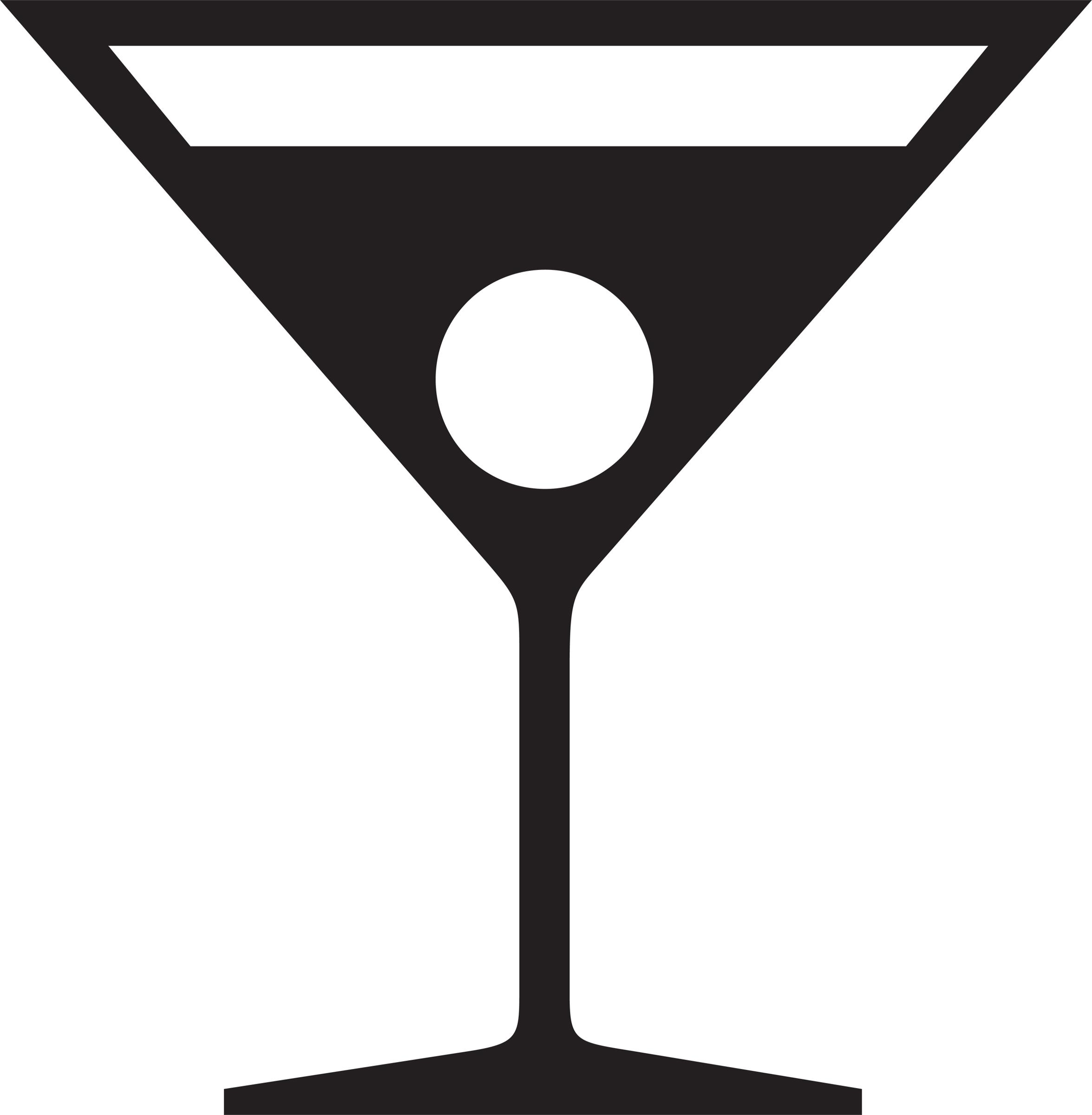 Clipart martini vector download Free Martini Cliparts, Download Free Clip Art, Free Clip Art on ... vector download