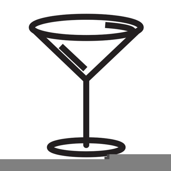 Clipart martini graphic library library Pink Martini Glass Clipart | Free Images at Clker.com - vector clip ... graphic library library