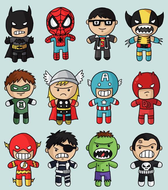 Clipart marvel clipart transparent download Marvel super heroes clipart - ClipartFest clipart transparent download