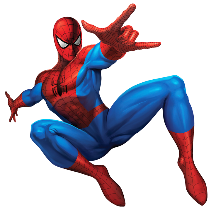 Marvel superhero clipart nice