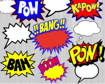 Clip art fans . Clipart marvel comics