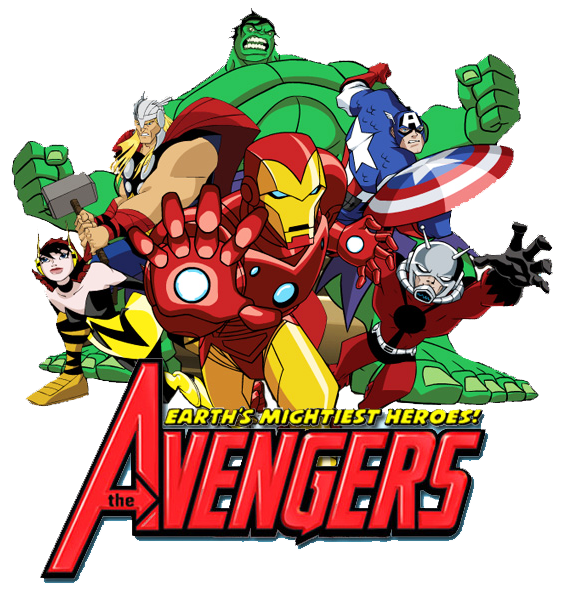 Clipart marvel comics graphic free Avengers comic clipart - ClipartFox graphic free
