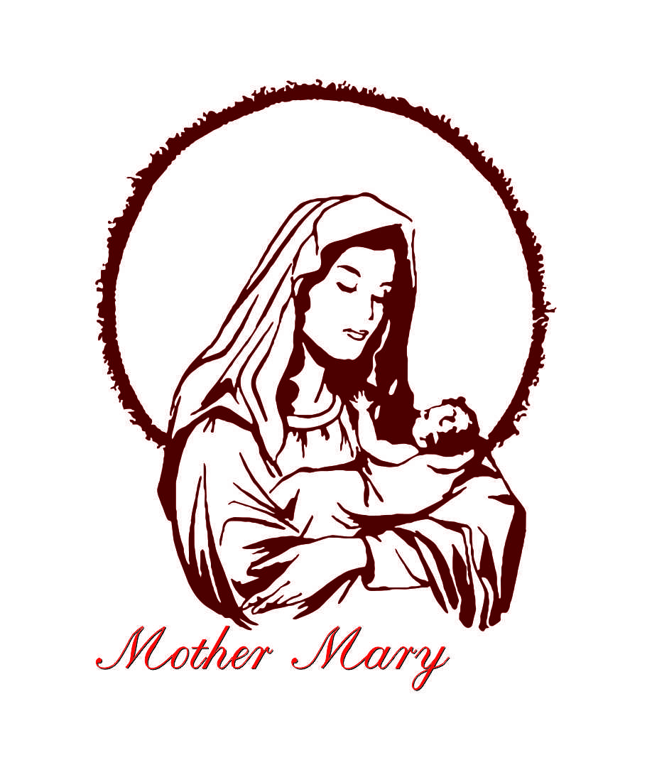 Mother of god clipart stock Free Virgin Mary Cliparts, Download Free Clip Art, Free Clip Art on ... stock