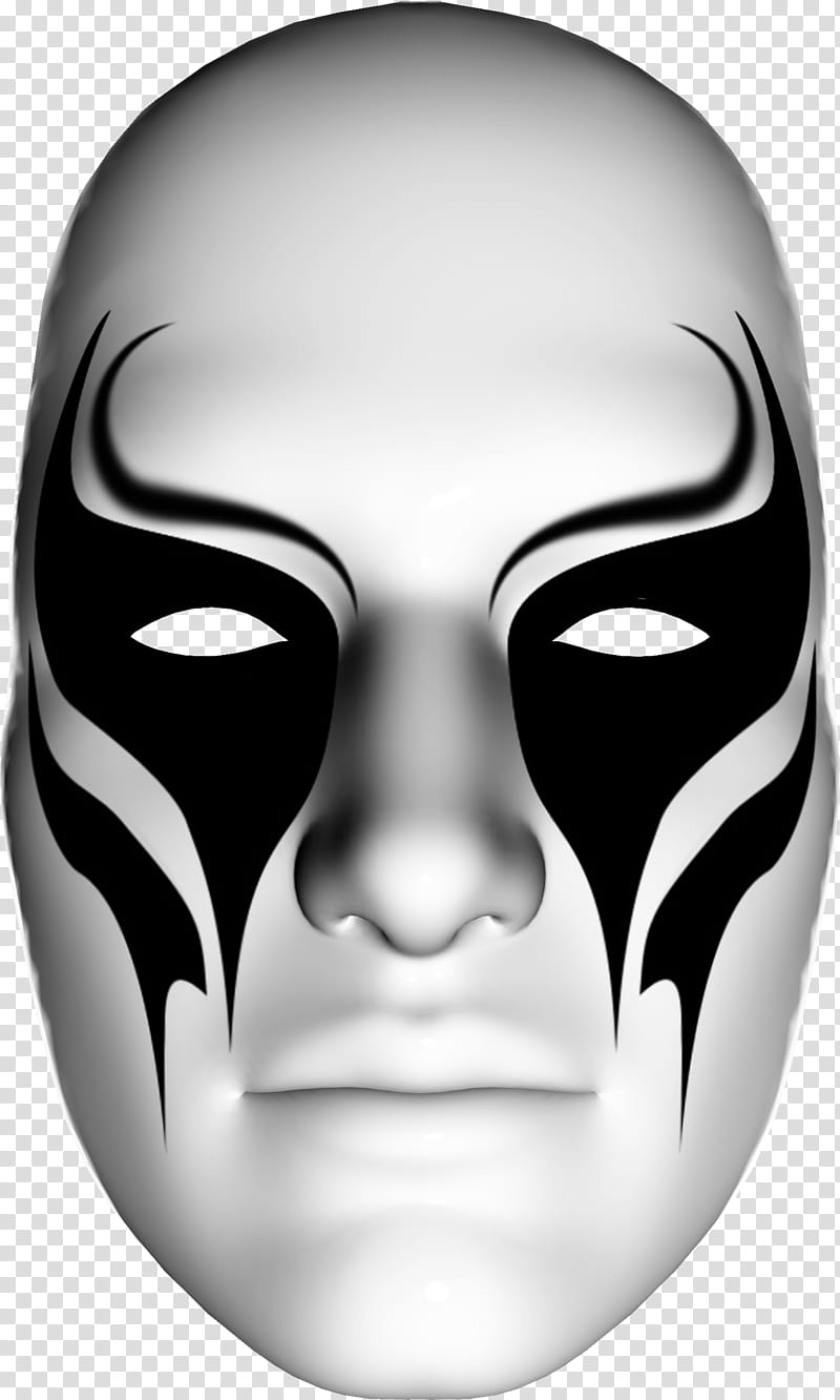 Clipart mask effect