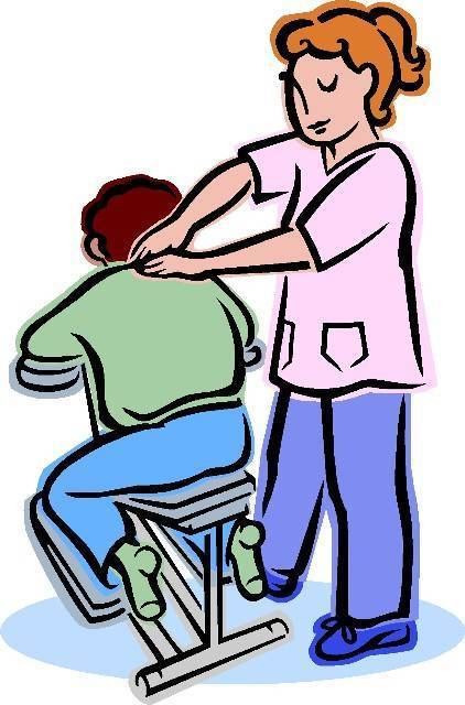 Massage therapy clipart images clip royalty free library Massage therapist clipart 1 » Clipart Station clip royalty free library