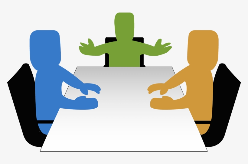 Mediation clipart banner transparent library Discussion Clipart Mediation - Mediation Png - Free Transparent PNG ... banner transparent library