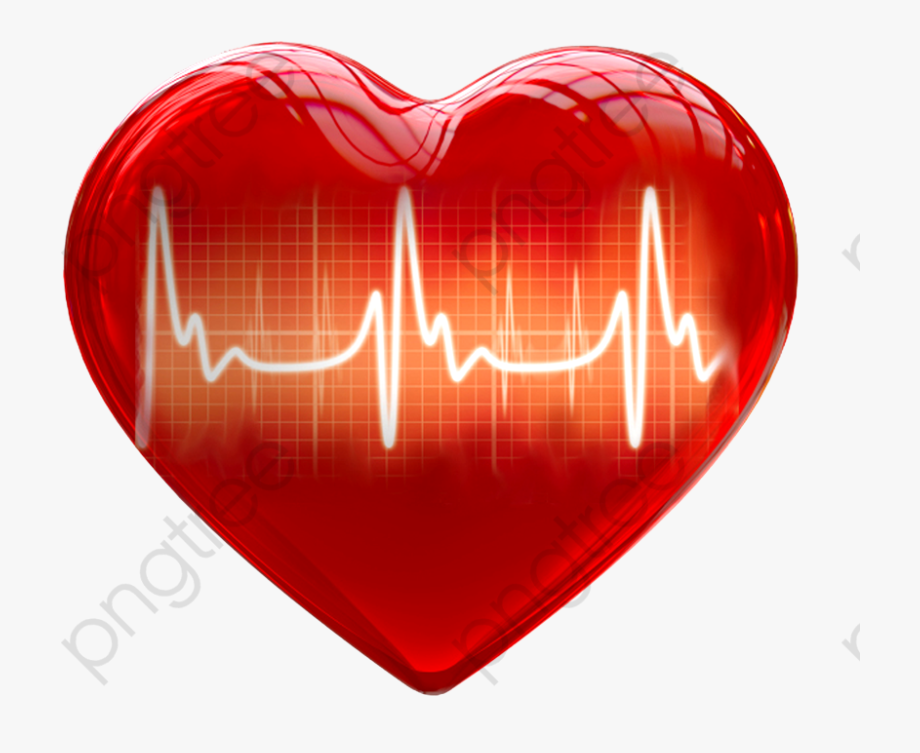 Clipart medical heart graphic Heart With Heartbeat Clipart - Medical Heart #234250 - Free Cliparts ... graphic