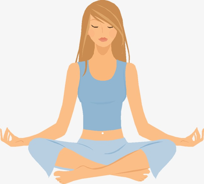 Clipart meditate image royalty free Download Free png Meditation, Meditate, Practice, Yoga PNG Image and ... image royalty free