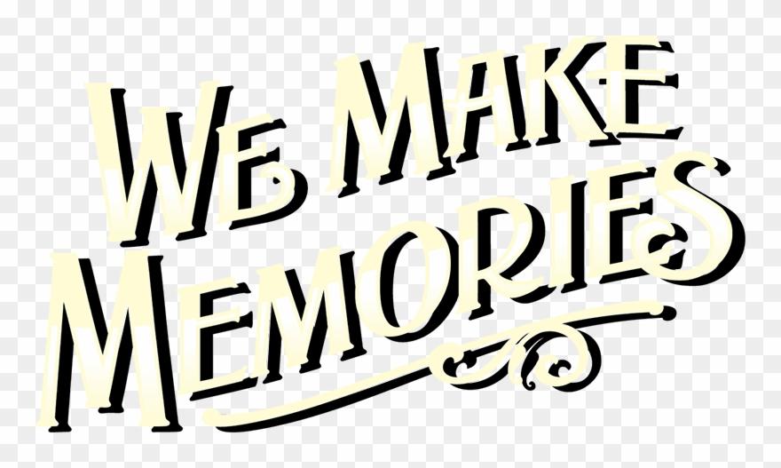 Favorite memories clipart