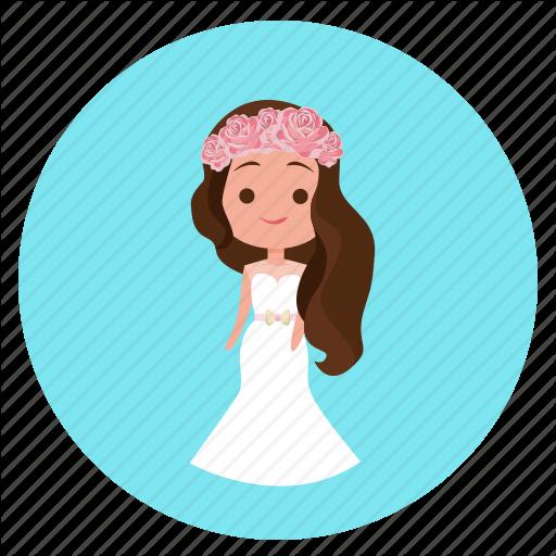 Clipart meri koap videos picture transparent library Wedding Dress Cartoon Png picture transparent library