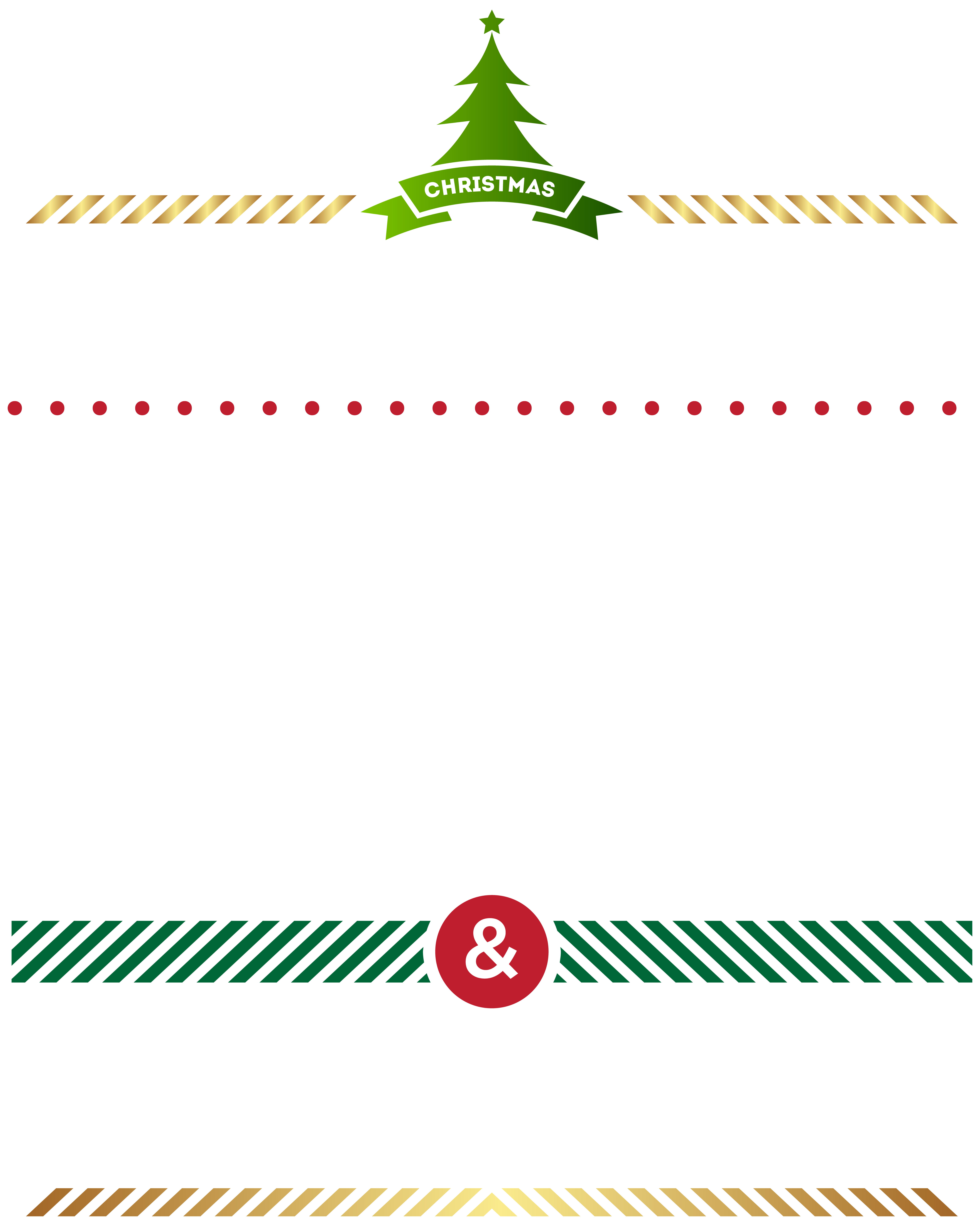 Merry christmas and happy new year clipart free picture freeuse Merry Christmas and Happy New Year | Gallery Yopriceville - High ... picture freeuse