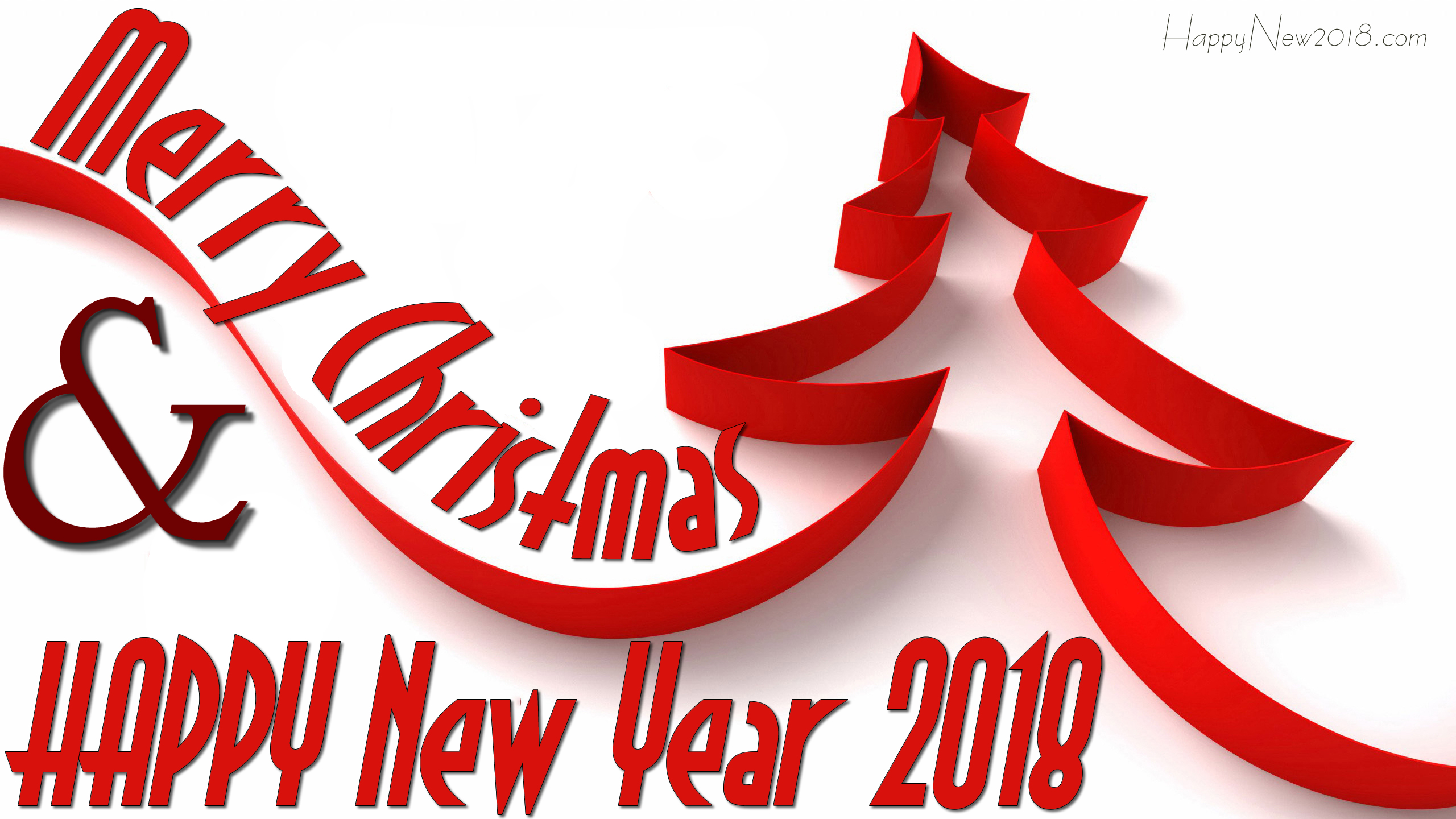 Clipart merry christmas and happy new year 2018 clip transparent stock Merry-Christmas-And-Happy-New-Year-2018 - Malta Association of Small ... clip transparent stock