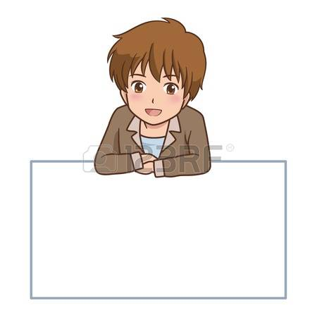 Clipart message boy banner transparent 3,232 Japanese Message Cliparts, Stock Vector And Royalty Free ... banner transparent