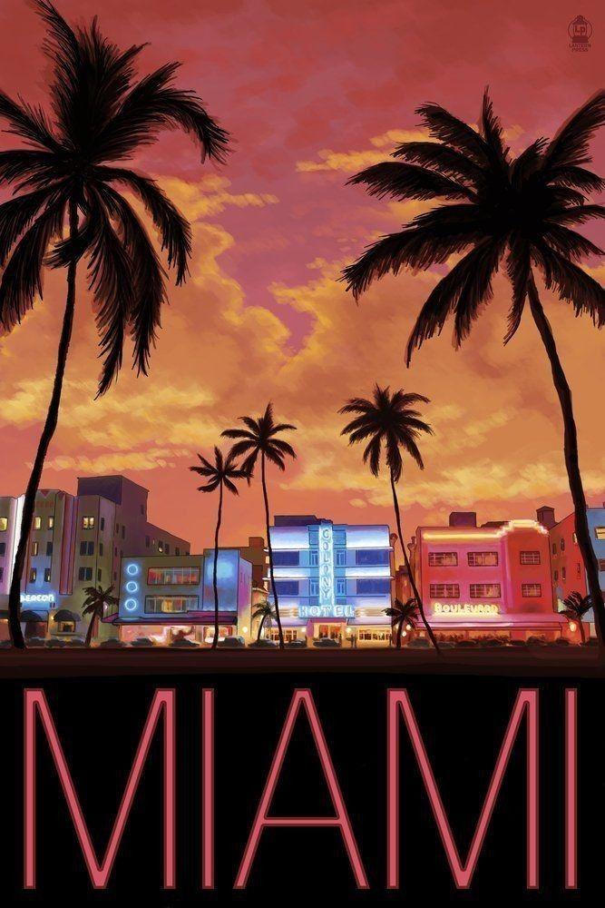Clipart miami beach banner Miami beach clipart 8 » Clipart Portal banner