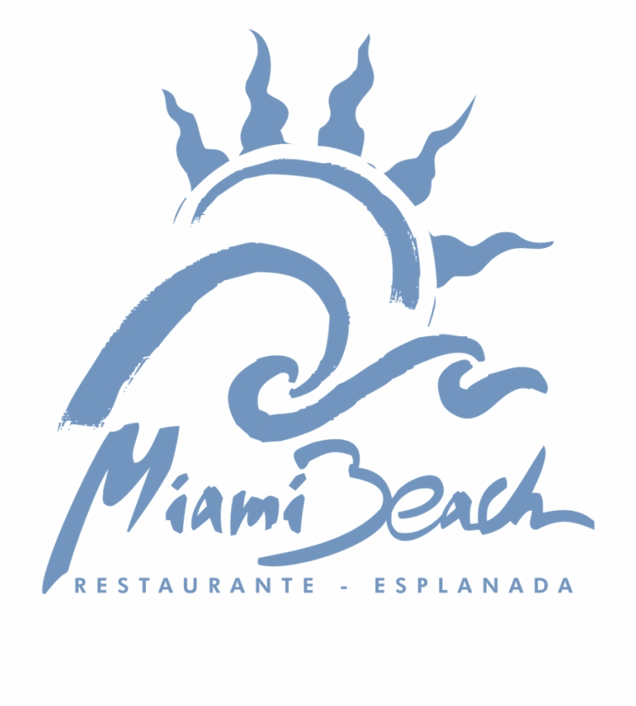 Clipart miami beach picture transparent download Miami Beach Logo Vector - Miami Beach Free PNG Images & Clipart ... picture transparent download