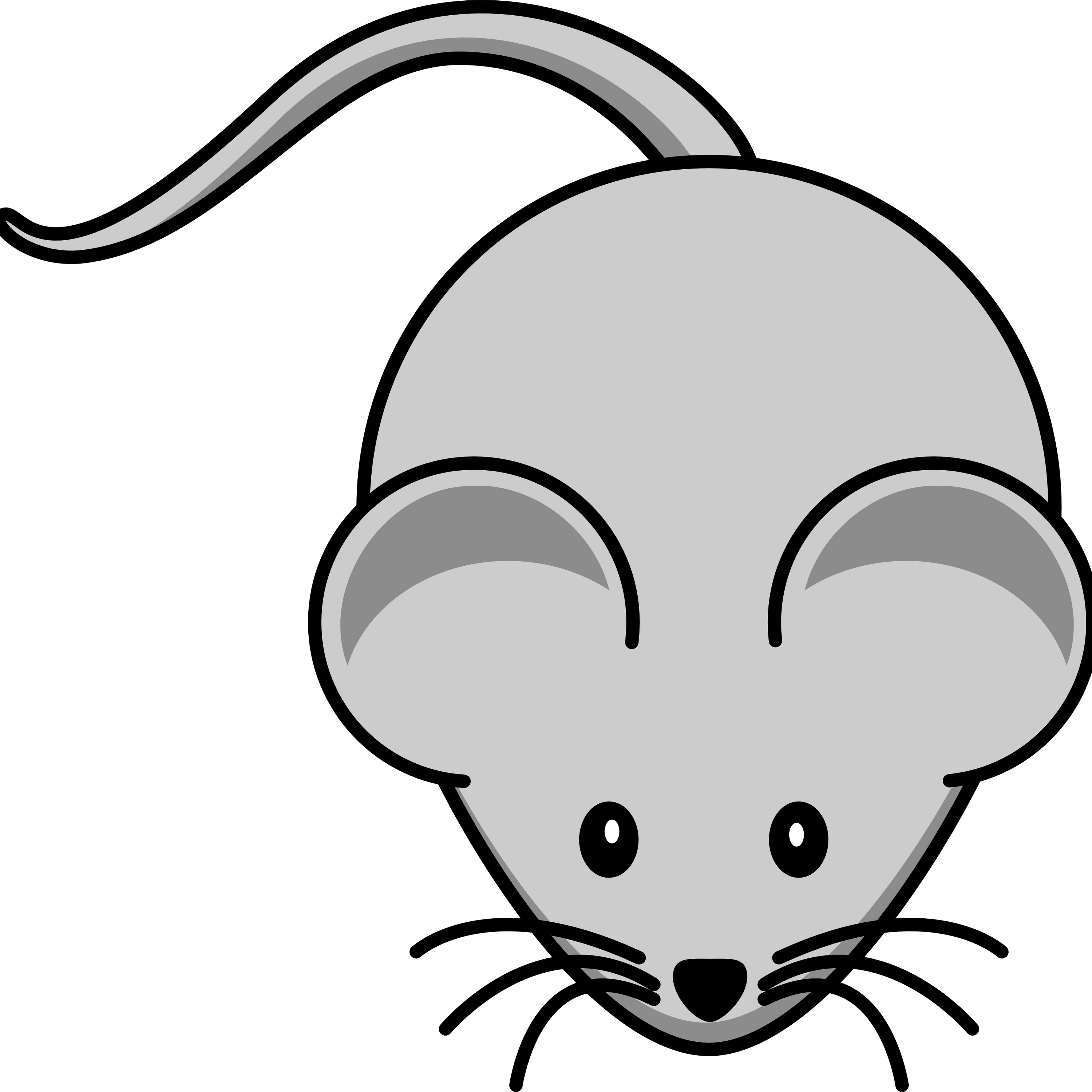 Clipart mice clipart freeuse library Mouse Clipart transparent PNG - StickPNG clipart freeuse library
